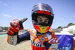 MotoGP à Jerez - Marquez l'emporte et reprend les rênes du championnat