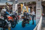 150 participants à la 3ème édition du HAT Pavia-Sanremo