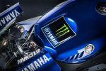 Yamaha dévoile sa M1 2019 - Le bleu cède la place au noir