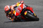 MotoGP au Mugello - Marc Marquez décroche la pole, mais Quartararo lui aura donné du fil à retordre
