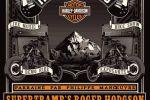 Morzine-Avoriaz Harley Days 2019 - Du 11 au 14 juillet