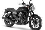 """Nouvelle Moto Guzzi V7 2021 - Ne l'appelez pas V7 """"4"""""""