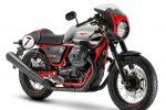 EICMA 2019 - Moto Guzzi V7 III Racer 10th Anniversary