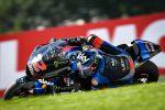 GP Moto2 de Styrie - Bezzecchi, sur tapis vert
