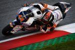 GP Moto 2 de Styrie - Première pole pour Arón Canet