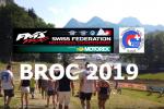Motocross des Marches (Broc/FR) - Les meilleurs moments en vidéo