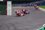 MotoGP - A. Márquez remporte la toute première course virtuelle !