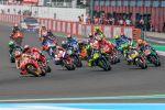 MotoGP – L'Argentine repoussée à novembre – Une nouvelle version du calendrier