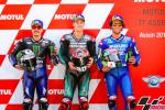 MotoGP à Assen - Quartararo entre dans l'histoire en signant une nouvelle pole