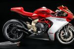 EICMA 2018 - La MV Agusta Superveloce 800, une vraie supersportive néo-rétro