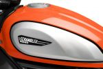 Nouveauté Ducati 2019 - un Scrambler 800 remanié