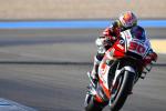 MotoGP Grand-Prix d'Andalousie - Viñales domine la première journée - Nakagami meilleur temps de l'après-midi