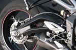 La Triumph Street Triple RS 2020 gagne 9% de puissance - Les infos et les photos