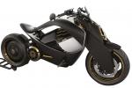 Newron Motos - Le modèle EV-1 en pré-commande