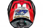 X-803 UC Replica Stoner Together - La nouvelle référence racing chez Nolan