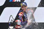 MotoGP – Ce que perd KTM avec ses victoires (avec le sourire)