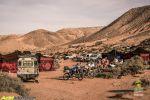 Le 7ème Rallye des Pionniers Agadir
