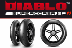 Le Pirelli Diablo Supercorsa SP V3 arrive en concession