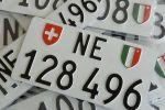 COVID-19 Neuchâtel - Toutes les informations liées au permis de conduire, visite du véhicule, immatriculation...