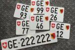 COVID-19 Genève - Toutes les informations liées au permis de conduire, visite du véhicule, immatriculation...