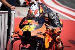 GP MotoGP de Styrie - Pole pour Pol