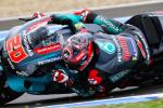 MotoGP à Jerez - Quartararo plus jeune poleman de l'histoire