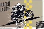 Racer la Côte – C'est ce week-end à Chéserex
