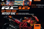 KTM met en vente deux RC16 de MotoGP