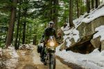 Royal Enfield Himalayan 2021 : Un sommet accessible