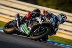 Tests WSBK à Jerez jour 2 – Qui d'autre que Rea ?