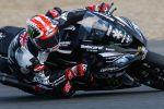 Test WSBK à Jerez – Razgatlioglu à seulement 1 centième de Rea