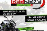 Inauguration du Garage Red-Zone Motos - C'est ce week-end !
