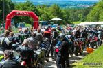 Rétro Moto Saint-Cergue 2019 – La fête fut belle et sera passée entre les gouttes