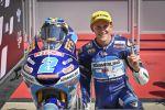 GP Moto3 de Styrie - La pole pour Rodrigo