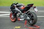 Essai Aprilia RS 660 2021 - La sportive NextGen