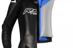 Combinaison RST Race Dept V4.1 Airbag - Les Anglais pensent à chaque détails