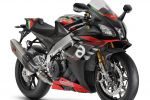 L'Aprilia RSV4 1100 Factory SAS se dote de suspensions semi-actives