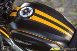 Essai Ducati Scrambler 1100 sport - La vintage tout terrain à l'italienne