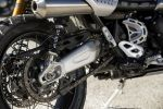 Triumph Scrambler 1200 XC et XE - Toutes les infos et les photos