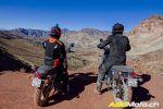 """""""The Scrambler Motorcycle Diary"""" – Deux Vaudois ont fait le tour du monde en moto et leur film est disponible"""