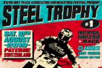 Flat Track en Suisse - Le 10 août prochain, Payerne accueillera la première édition du Steel Trophy #1