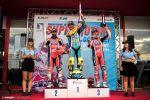 6ème manche du Championnat de France Supermotard - Adrien Chareyre s'impose au circuit Paul Ricard
