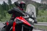 Suzuki présente la V-Strom 1000 2020 - Comme un air de DR dans l'air...