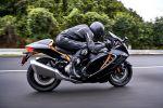Présentation Suzuki Hayabusa 2021 - Le faucon revient 14 ans après