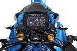 Suzuki Virus 1000, 2ème édition - Un roadster de 202cv