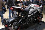 Une journée au salon Swiss-Moto 2019