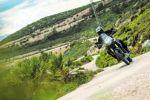Yamaha Ténéré Toscana Tour