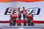 Présentation des Honda RC213V 2020 de Marc et Alex Marquez