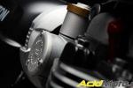 Triumph dévoile le concept TFC… et une sublime Truxthon à la finition ultra haut de gamme!