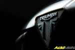 La Triumph Rocket 3 se dévoile officiellement… en version TFC premium
